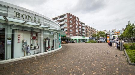 Winkelcentrum Waldeck