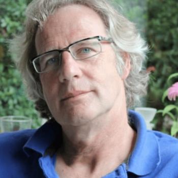Koos Meinderts lezing - Een zee aan verhalen