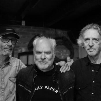 Nico Dijkshoorn & The Hank Five