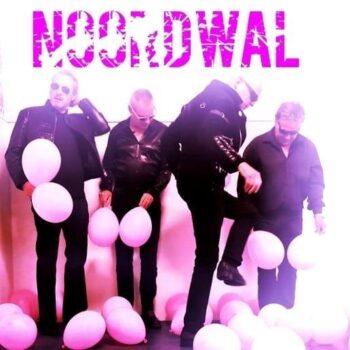 Radar Cafe: NOORDWAL