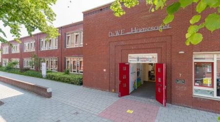 Ds. W.E. Den Hertogschool